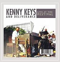 Kenny Keys & Deliverance Live
