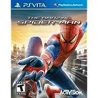 The Amazing Spider-Man (輸入版 北米) - PS Vita