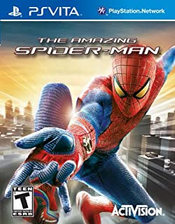 The Amazing Spider-Man (輸入版 北米) - PS Vita by Psv (B00EPFEUKM) | Amazon price tracker / tracking, Amazon price history charts, Amazon price watches, Amazon price drop alerts