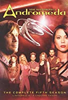 Andromeda Season 5 [DVD] [Import]