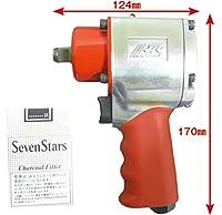 ラグナ:12.7mm パームインパクトレンチ JTC5001