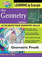 Geometric Proofs: Geometry Tutor [DVD] [Import]