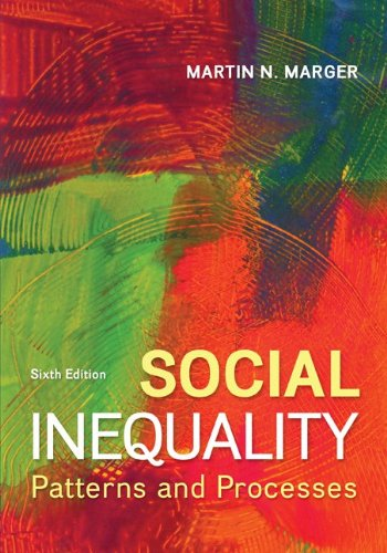 Download Social Inequality: Patterns and Processes 0078026938