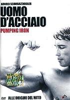 L'Uomo D'Acciaio (1977) [Italian Edition]