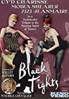Black Tights [DVD] [Import]