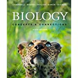 Biology: Concepts and Connections with mybiology™: United States Edition