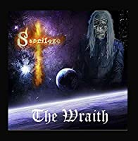 The Wraith【CD】 [並行輸入品]
