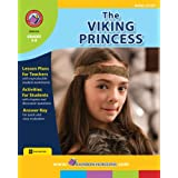 Rainbow Horizons A154 The Viking Princess - Novel Study - Grade 5 to 8