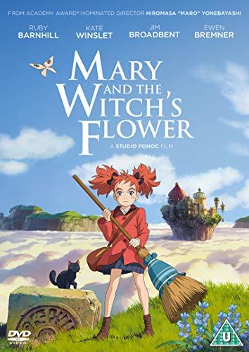 メアリと魔女の花 / Mary and the Witch'...