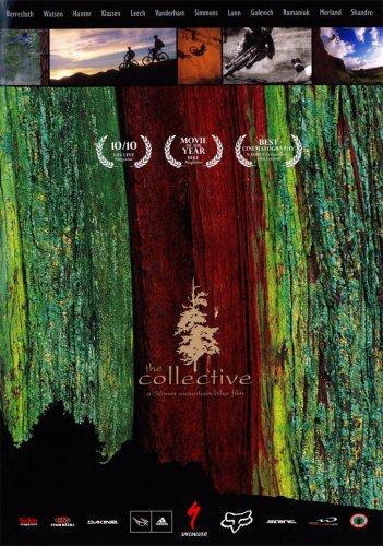 【マウンテンバイク DVD】 the collective (ザ・コレクティブ) 輸入版 [DVD]