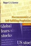 Macroeconomics of Self-fulfilling Prophecies (MIT Press)