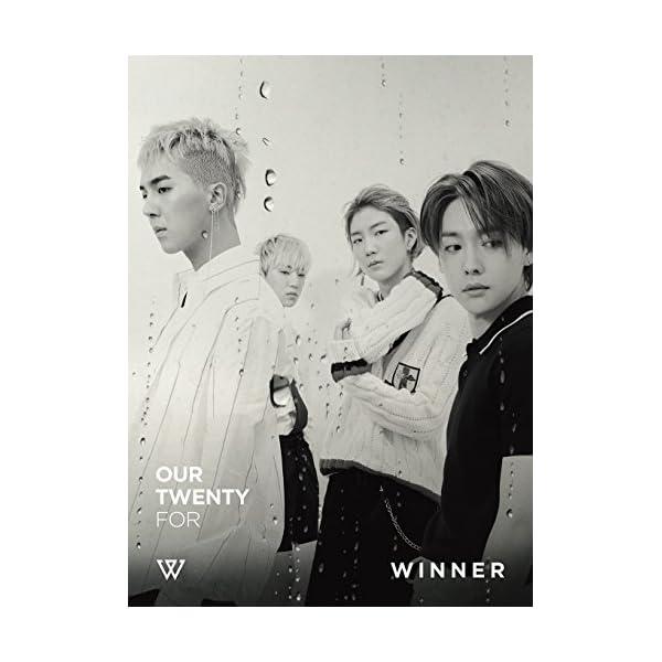 OUR TWENTY FOR(DVD2枚組)(ス...の商品画像