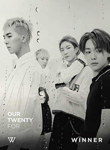 OUR TWENTY FOR(DVD2枚組)(スマプラ対応)