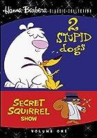 2 Stupid Dogs / Secret Squirrel Show: Volume One [DVD]