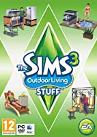 The Sims 3: Outdoor Living Stuff (PC) (輸入版)