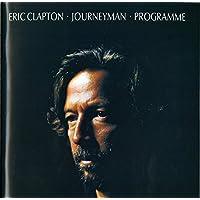 パンフレット エリック・クラプトン ジャーニーマン ERIC CLAPTON・JOURNEYMAN・PROGRAMME JAPAN TOUR 1990 コンサート ライブ ツアー