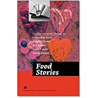 Food Stories - ADVANCED - Macmillan Readers Literature Collections