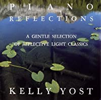 Piano Reflections by Kelly Yost