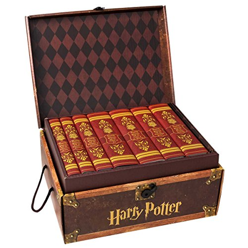 Juniper Books『Harry Potter House Trunk Sets (Hufflepuff Set) 』