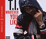 Whatever you like [Single-CD]