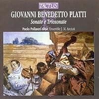 Giovanni Beneditto Platti