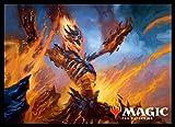 マジック:ザ・ギャザリング プレイヤーズカードスリーブ 『アルティメットマスターズ』《大爆発の魔道士》(MTGS-068)