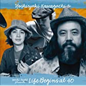 のんき大将 presents 'Life Begins at 40'