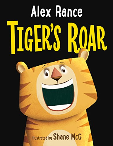Tiger's Roar eBook: Shane McG, Alex Rance: Amazon com au: Kindle Store