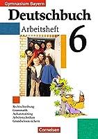 Deutschbuch: Deutschbuch 6 Arbeitsheft