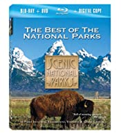 Scenic National Parks: Best of the National Parks [Blu-ray] [Import]