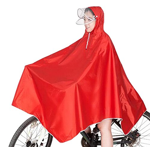 (TERA Dream) レインコート 自転車 ポンチョ タ...