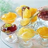 【受注生産】ごろっと果実入りのフレッシュフルーツゼリー 12個詰め合わせ 個包装 ギフトセット
