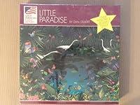 Jigsaw Puzzle: Little Paradise by Dan Gilbert