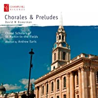 Chorales & Preludes