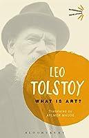 What is Art? (Bloomsbury Revelations)