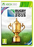 Rugby World Cup 2015 (Xbox One) (輸入版)