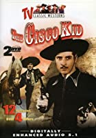 Cisco Kid [DVD] [Import]