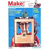 Make: Technology on Your Time Volume 10