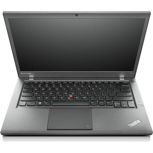 レノボ Lenovo シンクパッド ThinkPad ノートパソコン Laptop 20AQ006HUS 14Inch【2.1 GHz Intel Core i7/8GB RAM/256GB SSD/Windows 7 Pro】米国版 US version Keyboard【並行輸入品】