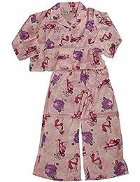pijayz by SaraのPrints – 小さな女の子パジャマ
