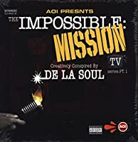 Impossible Mission [12 inch Analog]
