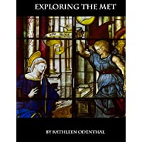 Exploring the Met (The Museum Series Book 2) (English Edition)