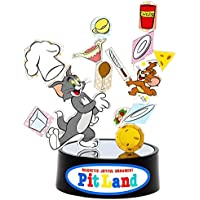 ピットランドTom&Jerry(トムとジェリー)【キッチン】マグネット玩具