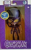 Dc Comics Super Hero Dolls Catwoman Series 1