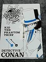 クリアファイル ユニバーサル・スタジオ・ジャパン USJ まじっく快斗 名探偵コナン b10