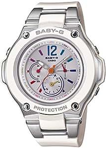 [カシオ]CASIO 腕時計 Baby-G Tripper  世界6局対応電波ソーラー BGA-1400-7BJF レディース