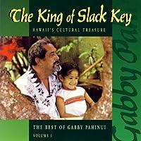 King of Slack Key