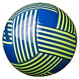 adidas(アディダス) 4号球(小学生用) サッカーボール ネメシス クラブエントリー AF4860BY ブルー 画像