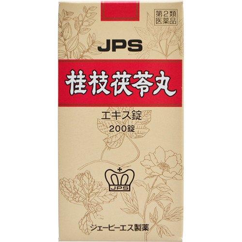 (医薬品画像)JPS桂枝茯苓丸料エキス錠N