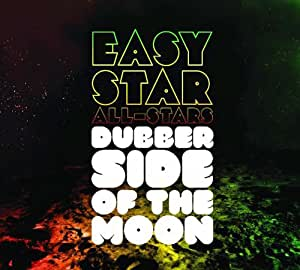 DUBBER SIDE OF THE MOON [解説付き・国内盤] (BRES1023)